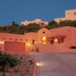 Adobe Home Plans Pueblo Designs Homeplans