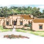Adobe House Plans Joy Studio Design Best