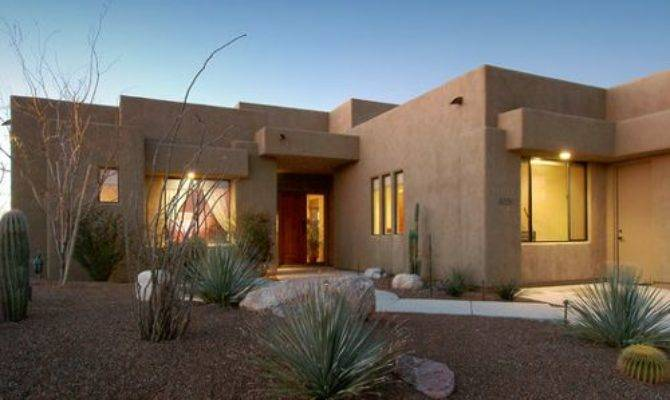 Adobe Houses Houzz