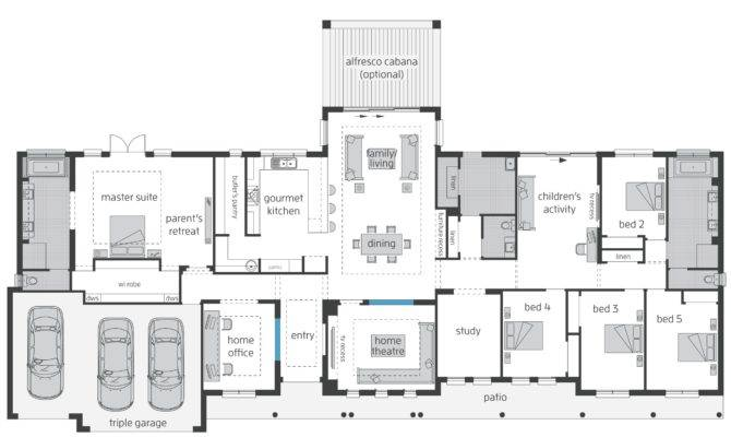 Adorable Small Country House Plans Australia Homes Zone