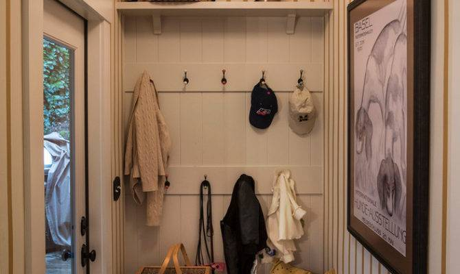 Adorable Small Mudroom Ideas Your Home Decohoms