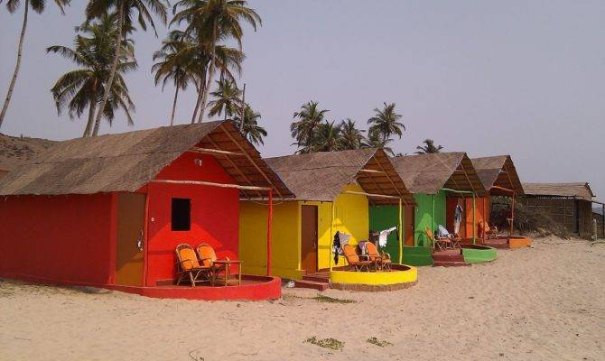 Adorable Tiny Beach Houses Project Small House