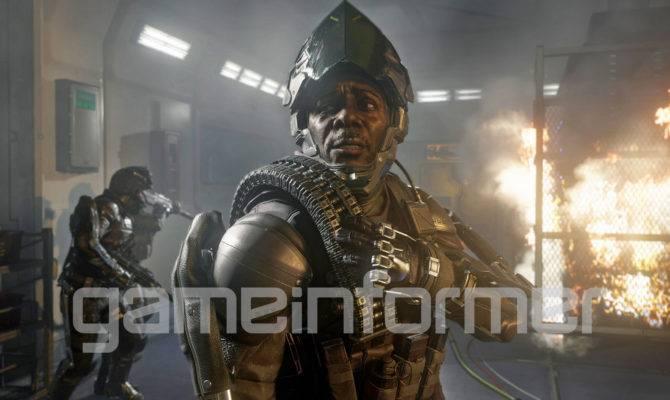 Advanced Warfare Alt Title House Cods Computer Games Ssmb