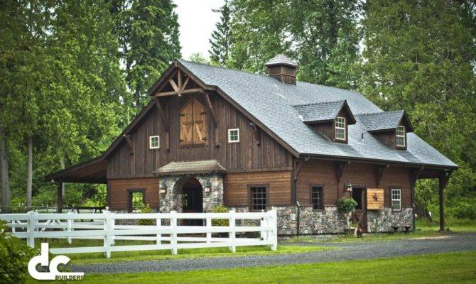 Affordable Barn Homes Colors Inspired House