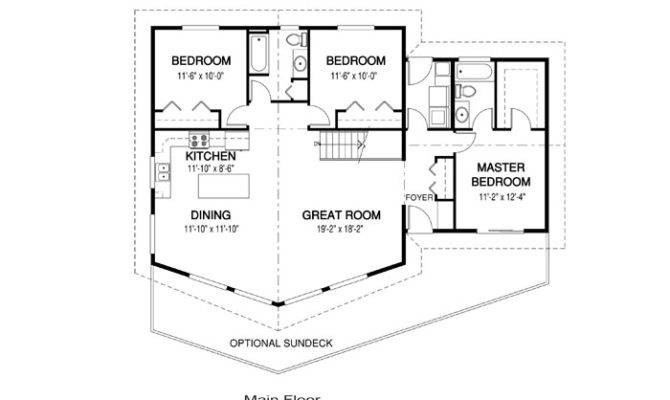 Affordable Floor Plans Build