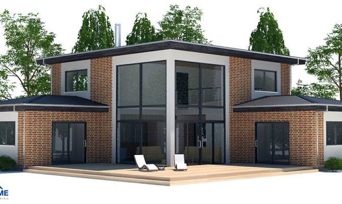 Affordable Home House Design Modern Architecture