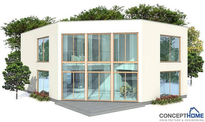 Affordable Home Plans Modern Economical Plan