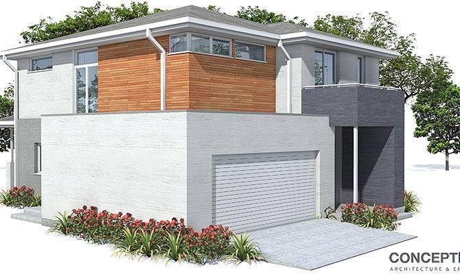 Affordable Home Plans Modern House Plan