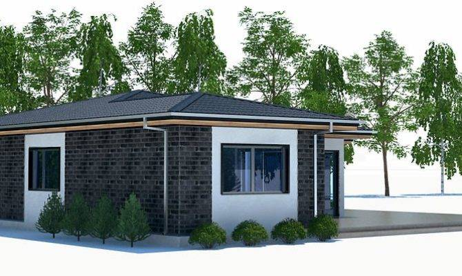 Affordable Home Plans Small Plan