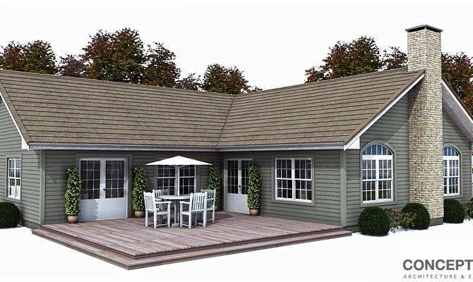 Affordable House Plans Build Home Deco