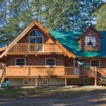Affordable Log Homes Cottages Cabins Vancouver Canada