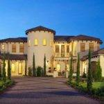 Affordable Luxury Custom Home Builders Houston New