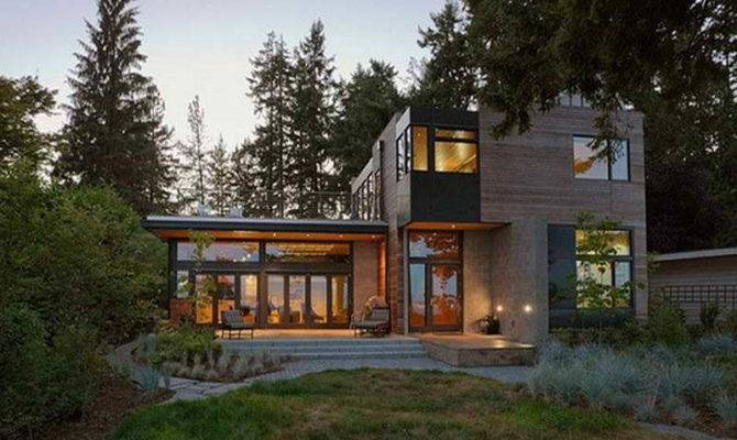 Affordable Modern Home Designs House Plans