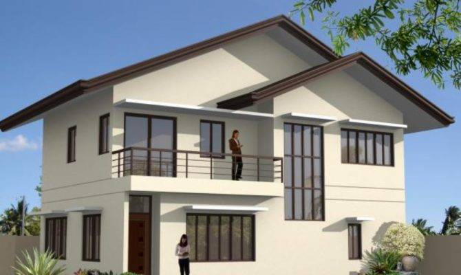 Affordable Modern House Plans Designs Plan