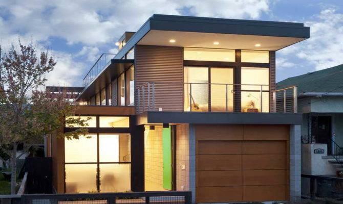 Affordable Modern House Plans Villa Lysekil