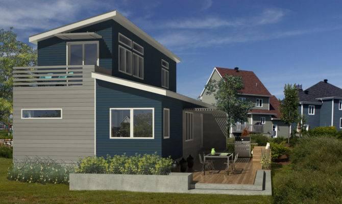 Affordable Modern Prefab Homes Plans Bestofhouse