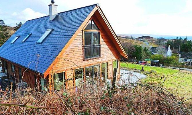 Affordable Self Build Timber Kit Homes Building Housing