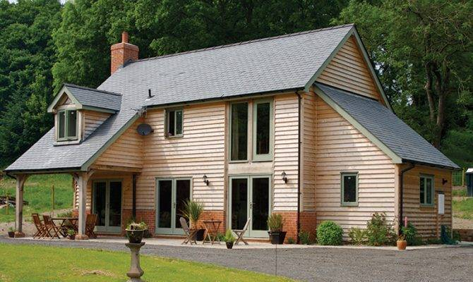 Affordable Self Builds Build