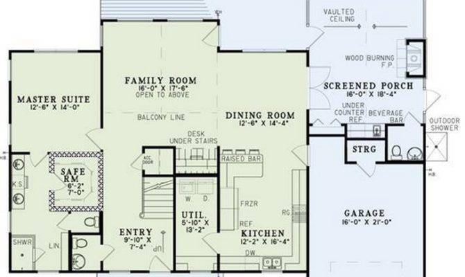 Aging Place House Plans Blog Houseplansplus