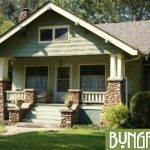 Aisha Saeed Ranch Homes Craftsmans Bungalows