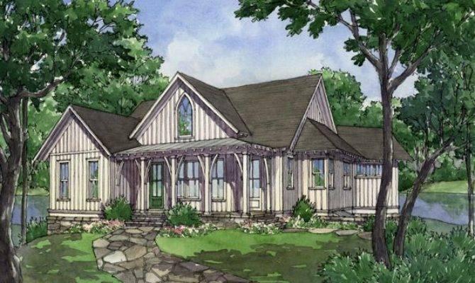 Alabama Gothic Mitchell Ginn Associates