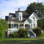 Albany Queen Anne Style Home Historical District