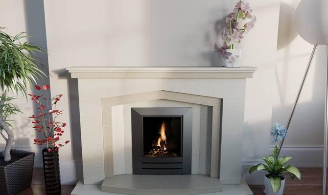 Alboran Fireplace Design