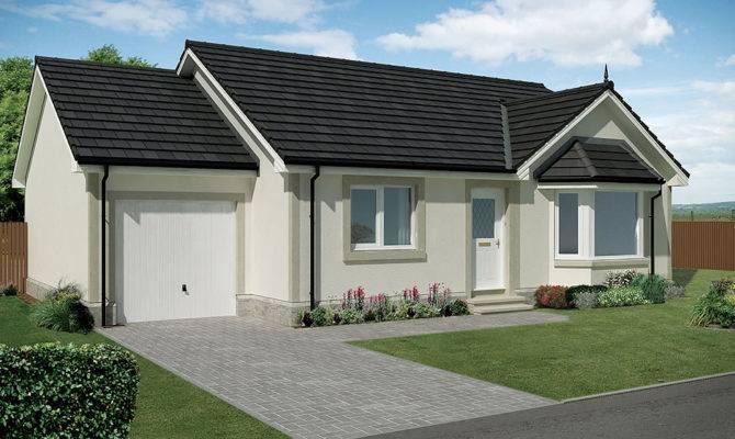 Alder Scotframe Timber Frame Homes Portfolio