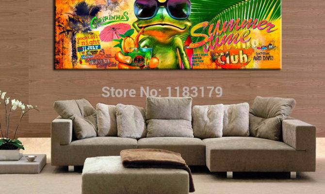 Aliexpress Buy Painting Canvas Wall Art Print Home