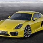 All New Third Generation Porsche Boxster Got Revealed Earlier