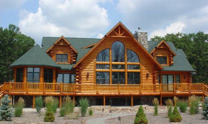 All Small Home Plans Log Cabin Homes