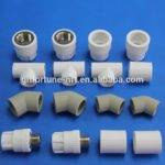 All Types Ppr Pvc Pipe Fitting Clamps Male Thread Union