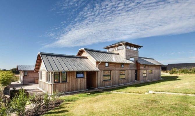 Allies Farmhouse Timber Design Style Interior