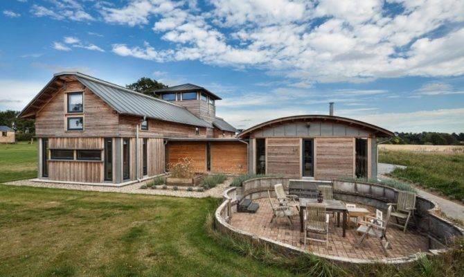 Allies Farmhouse Timber Design
