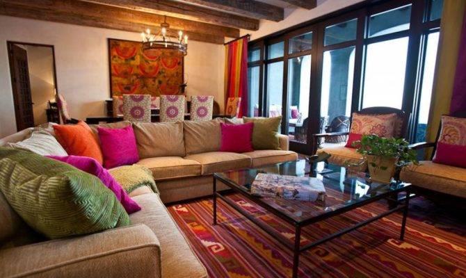 Alluring Contemporary Mexican Interior Design Ideas