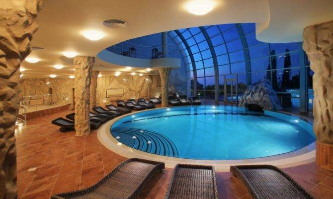 Alluring Design Ideas Home Indoor Pools Swimming Pool Moorio