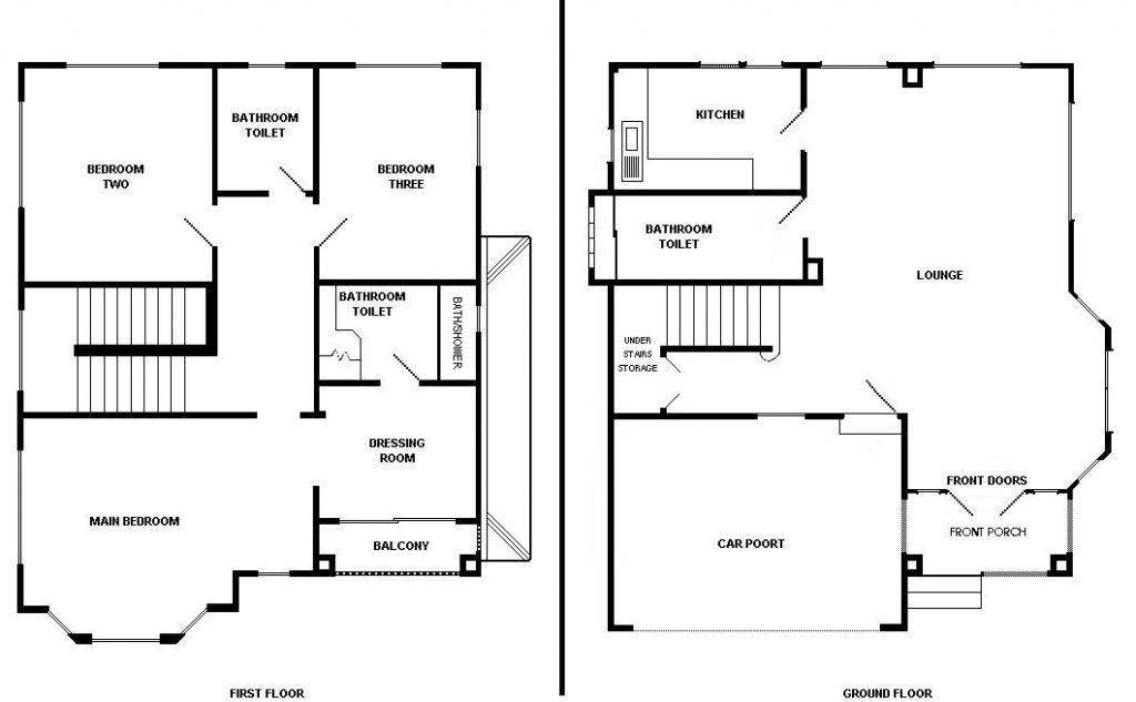 Also Bought Far Better Camera Here Basic House Plans House Plans 59345