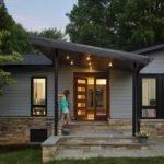 Also Good Modern Front Porch Designs Case