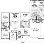 Alternate Basement Floor Plan Level Bedroom House