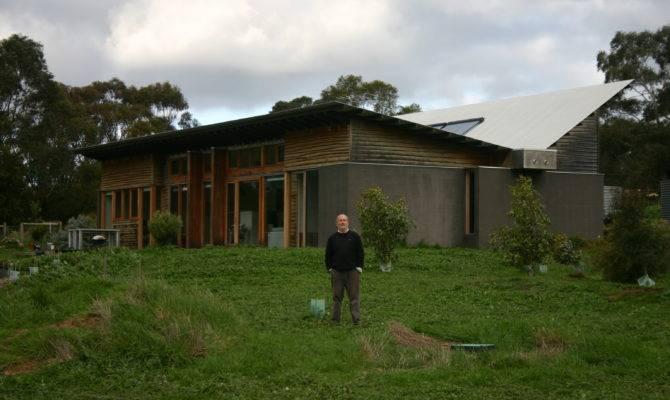 Alternative Energy Sustainable House Design Utility