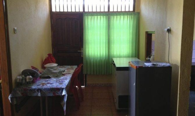 Alva Lim Looking House Rent Dili Bedroom