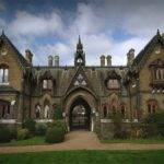 Amanda Cromwell Get Inspired Victorian Style Exterior