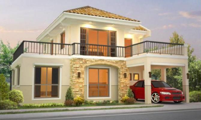 Amanda House Model Mission Hills Antipolo