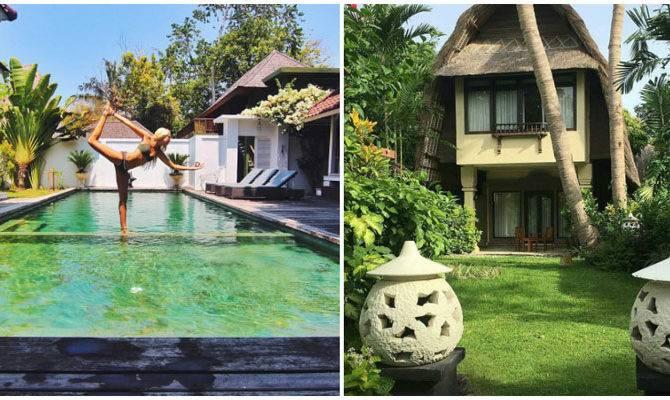 Amazing Affordable Yoga Retreats Bali