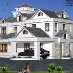 Amazing Architectural House Plans Design
