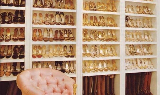 Amazing Celebrity Closets Stylecaster