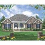 Amazing Country Living House Plans Ranch