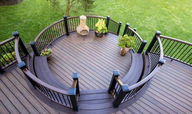 Amazing Deck Design Decks