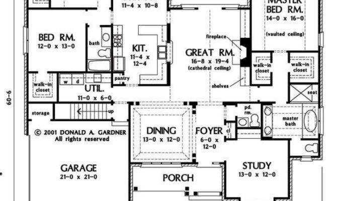 Amazing Dream Home Plans Floor