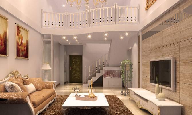 Amazing Duplex House Interior Design Int